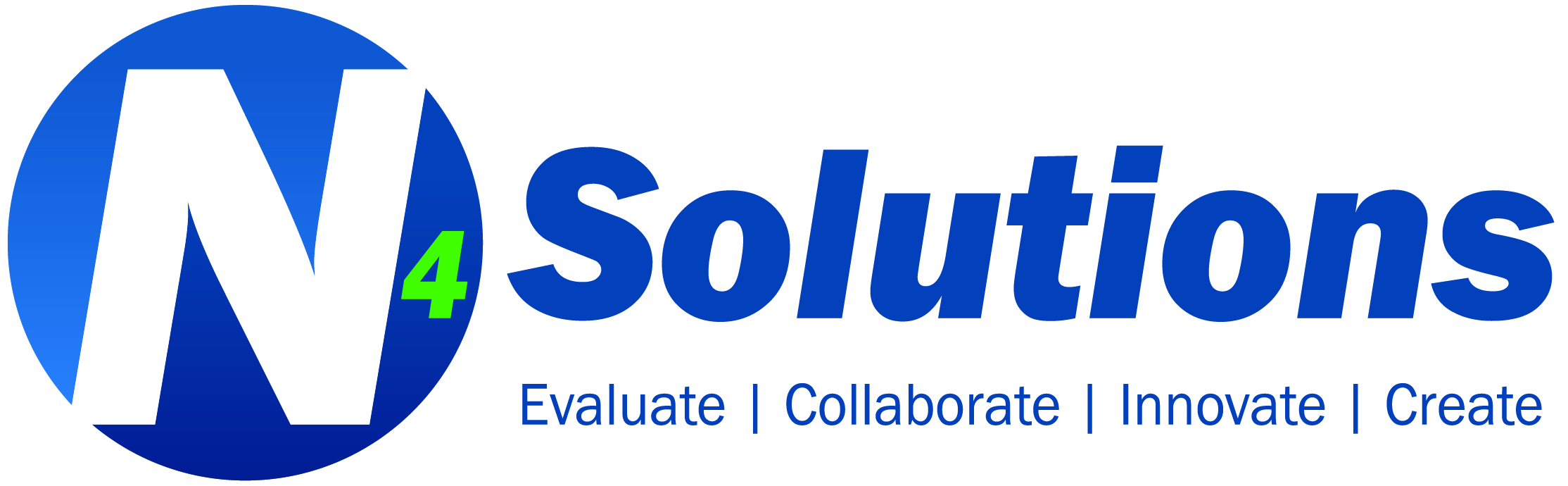 N4 Solutions logo CMYK_blue